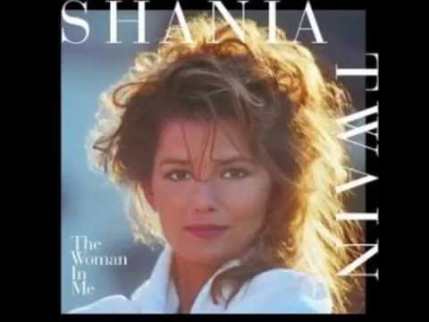 Shania Twain - Leaving Is the Only Way Out