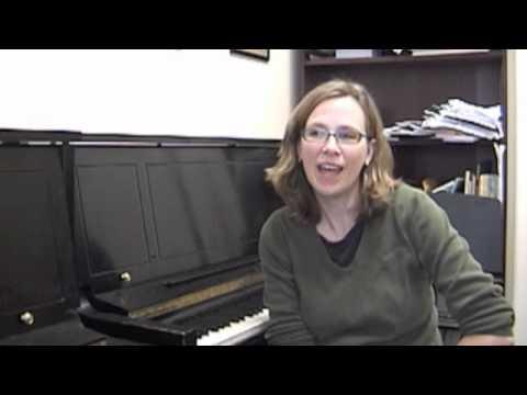 Bugallo-Williams Piano Duo Interview 1