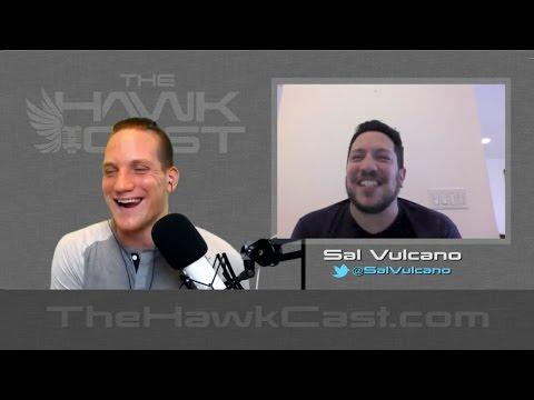 The HawkCast with Sal Vulcano