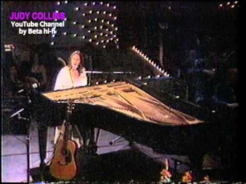 """JUDY COLLINS - """"Skyline Pigeon"""" with Arthur Fiedler and the Boston Pops  1976"""