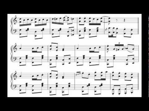 Banjo Kazooie Click Clock Wood Piano Arrangement Youtube