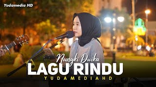 Lagu Rindu - Kerispatih Cover by Nungki Dwika ft Bahrul Yudamedia