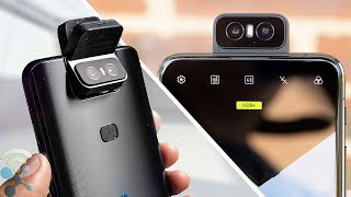 TOP 5 Best Smartphone With Flip Camera Available On Amazon