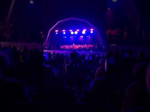 'Tears In The Rain' (Joe Satriani) Bournemouth Air Festival 2016