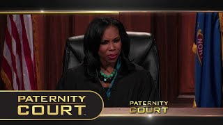 "SNEAK PEEK: ""13 Different Men Could Be Your Father?"" 