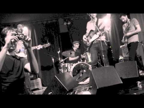 Lone Horn @ Sinister Noise 14.06.2013
