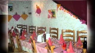 Auberge La Tuiliere - 83660 Carnoules - Location de salle - Var 83