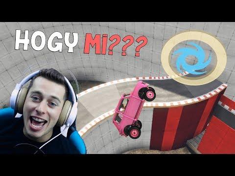 ÍGY KELL KIJÁTSZANI A RENDSZERT!!! 😂😂😂😂😂 GTA 5 ONLINE