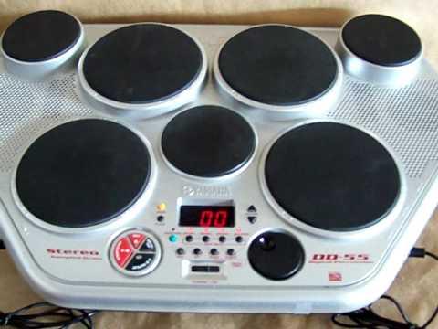 Yamaha Percussion