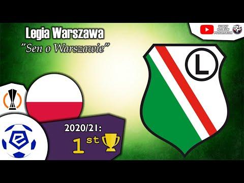 Hymn Legii Warszawa / Legia Warsaw Anthem
