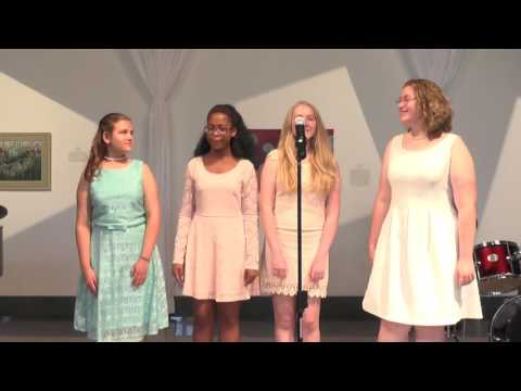 Spring Recital 2017 At the Sydney And Berne Davis Art Center