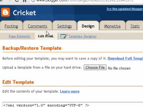 how to add meta tags in codeigniter