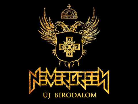 Клип Nevergreen - Hunger for Blood