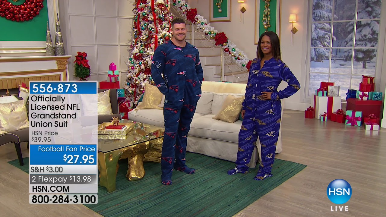 hsn last minute gifts for the sports fan 12182017 02 am