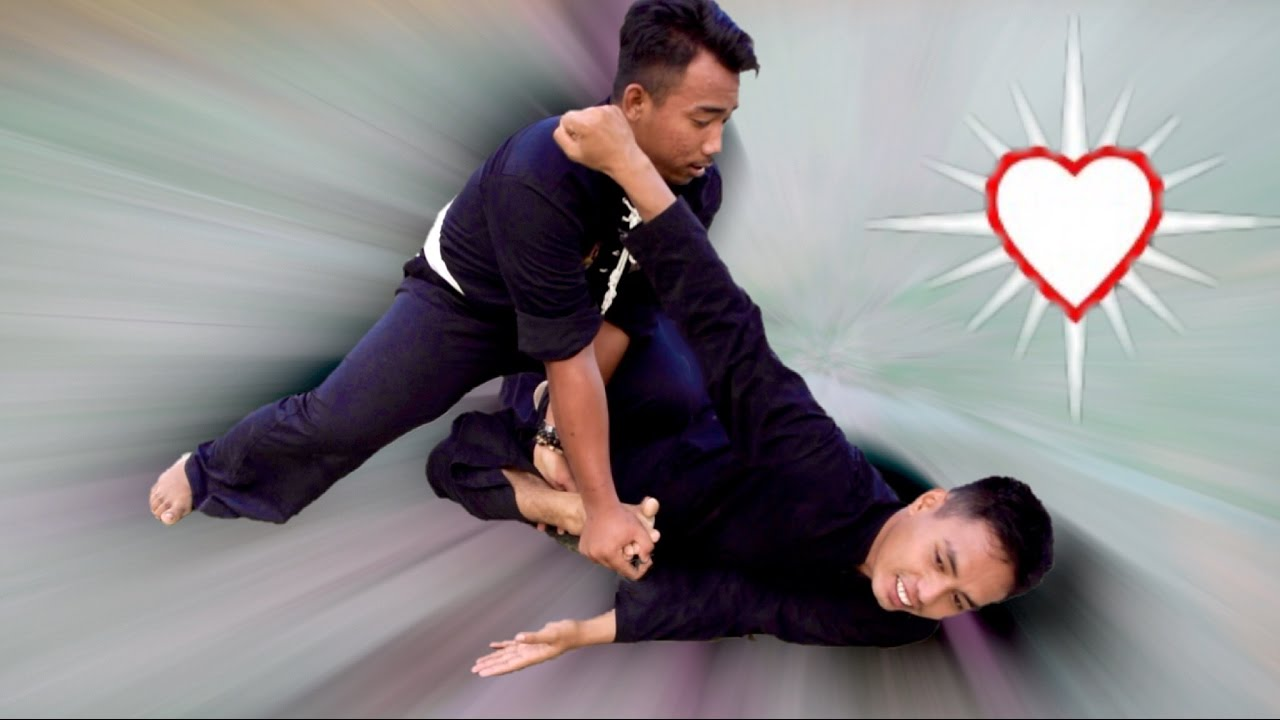 Teknik Dasar Pernafasan Serangan Dan Tangkisan Psht Latihan Siswa Sabuk Polos Pshtseries Youtube
