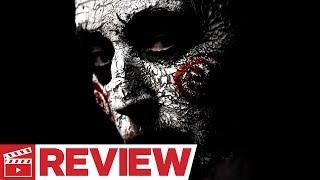 Jigsaw (Saw 2017) Movie Review