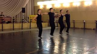 Татарский танец- МАЛЬЧИКИ-РЕПЕТИЦИЯ 1 ЧАСТИ ДО УХОДА