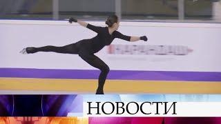 Сегодня решающий день в женском одиночном катании на чемпионате Европы