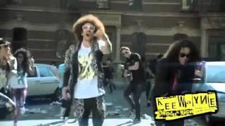KeeWayne - Shuffle To The Party Rock(BillboardSummer Mashup 2011 Earworm)