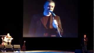 Смотреть клип Игорь Растеряев И Дядя Вася Мохов - Я Ночью Встану Покурить