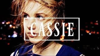 SKINS | Pretty face | CASSIE