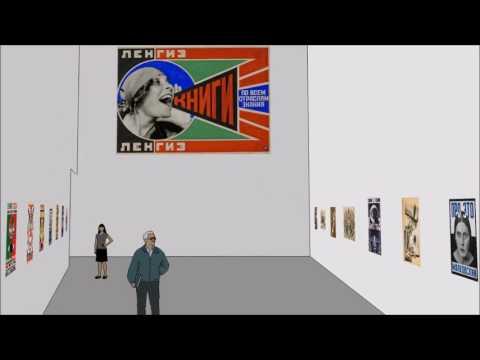 """Alexander Rodchenko """"NEW VISION"""". Art Exhibition."""