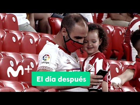 El Día Después (13/09/2021): El partido de Carlota