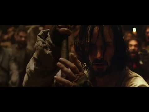 47 Ronin - Trailer deutsch / german HD