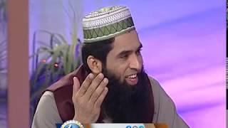 HAR WAQT TASAWUR MAIN BY AJMAL SHAHZAD NAROWAL AT PAIGHAM TV