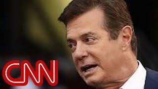 Mueller investigating meeting between Manafort and Ecuador's president