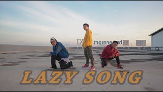 Lazy Song - Bruno Mars | D'Cover