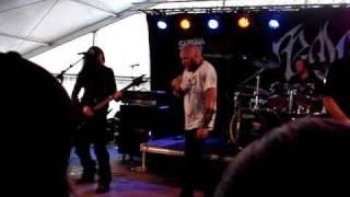 Korp Rockweekend 2009