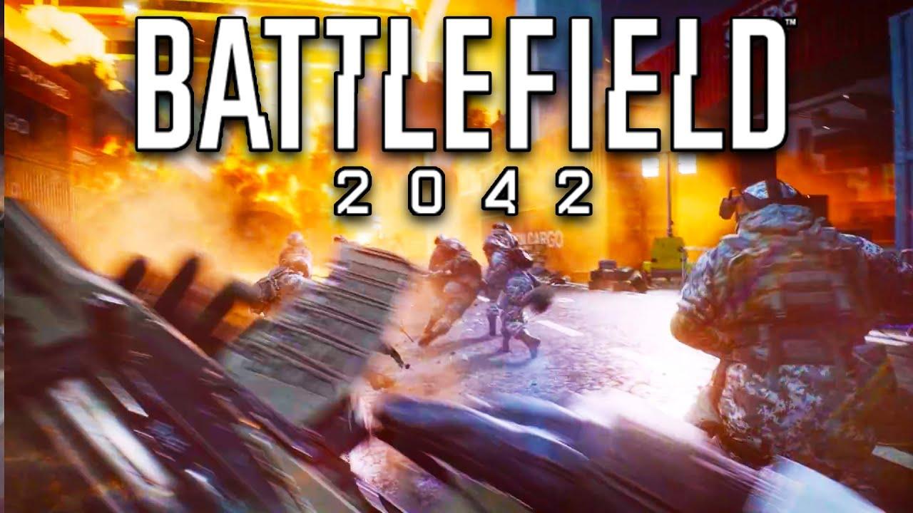 BATTLEFIELD 2042 GAMEPLAY: FREE 2 PLAY MODE! - Hazard Zone Details, Campaign & BR! - Battlefield 6