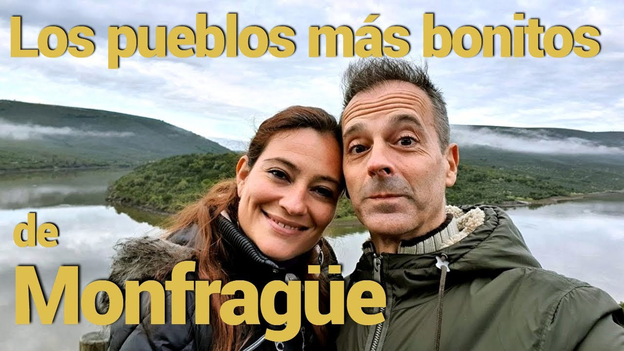 Los pueblos más bonitos de Monfragüe
