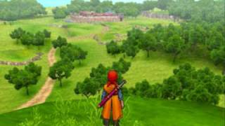 Repeat youtube video Dragon Quest VIII - Sky, Ocean, and Earth