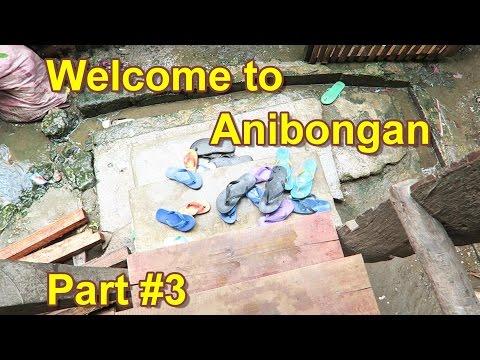 Mindanao : Anibongan Part 3