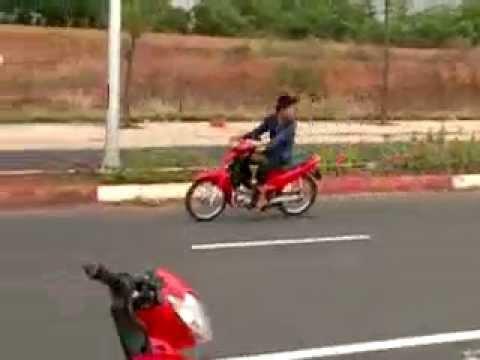 dua xe - Club B3C - Đồng xoài