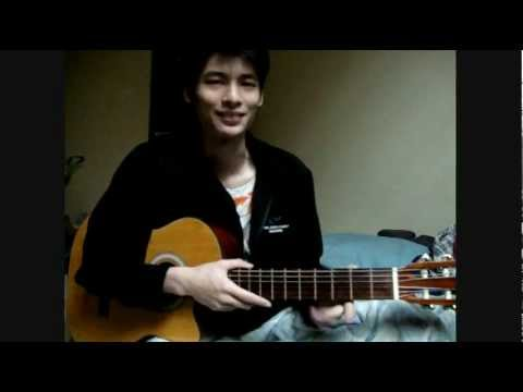 Akustik Gitar - Kunci Dasar E 02 (Running Chord)