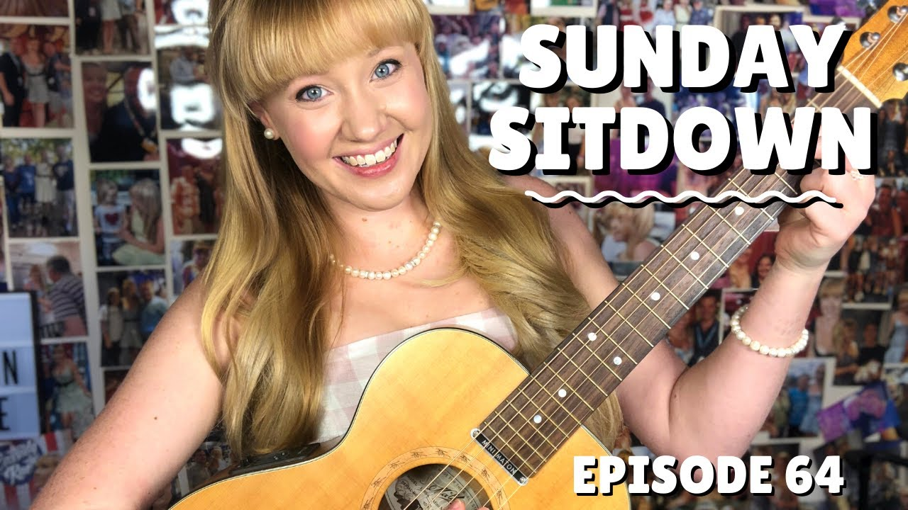 Sunday Sitdown ♡ Episode 64