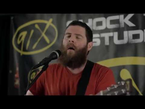 Manchester Orchestra Top Notch  91X Xsession