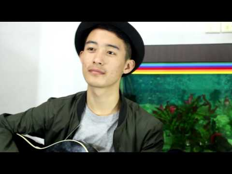 Prastab - The Edge Band | Cover By THISISUS | DHARAN
