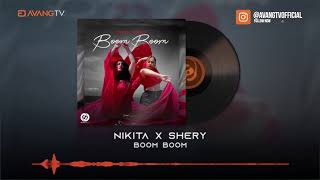 Nikita X Shery - Boom boom (Клипхои Эрони 2020)