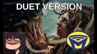Davy Jones - Fialeja and Man on the Internet Duet