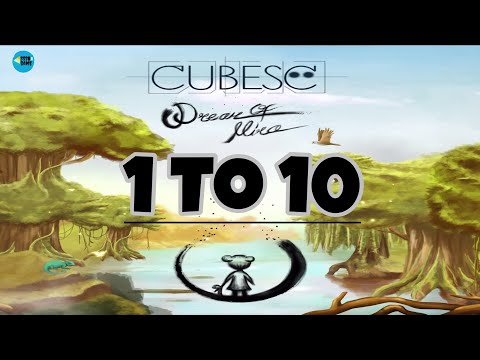 Cubesc: Dream of Mira , Level 1 To 10 , iOS Walkthrough