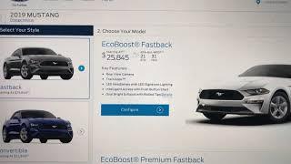 EcoBoost adding active valve performance!