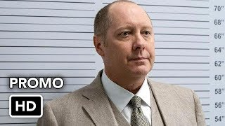 "The Blacklist 6x02 Promo ""The Corsican"" (HD) Season 6 Episode 2 Promo"