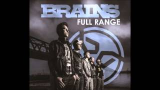 BRAINS - WE ARE ONE (feat. SIAN EVANS)