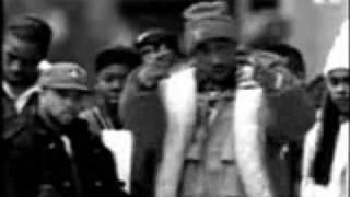 Tupac - If i die 2nite