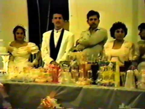 Quinceanera KC 1990s