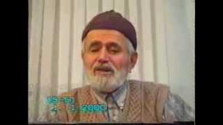 Musa Dede Amca ~ Haci Anami Ağlatti